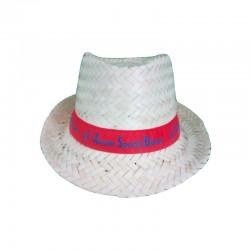 Chapeau ASB Panama paille