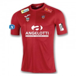 Maillot Replica Rouge 2019/2020 ASB