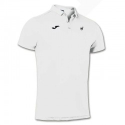 Polo AS Béziers Blanc 2019/2020